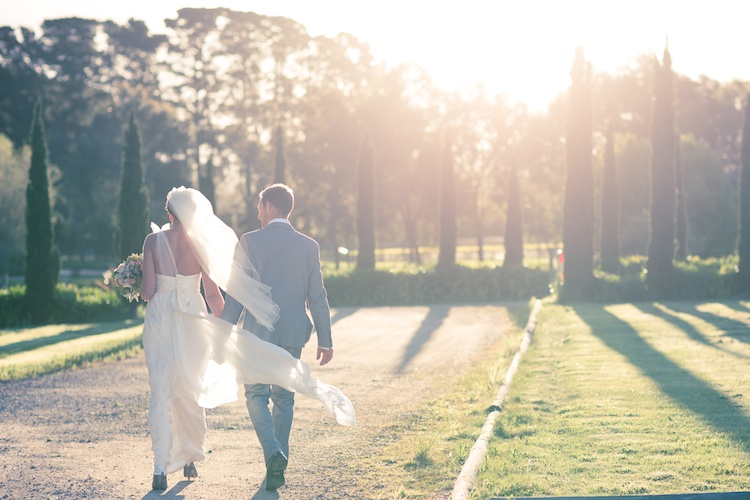 Weddings in Melbourne - recommended wedding photography