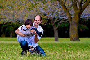 Wedding Photographer Andreas & Ethan