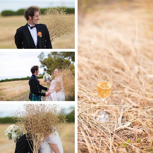 Easy and fun wedding photography