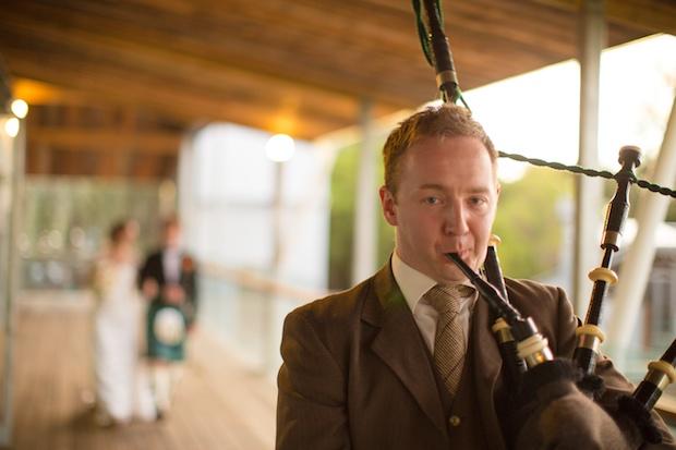 Scottish wedding - Cultural Wedding photography