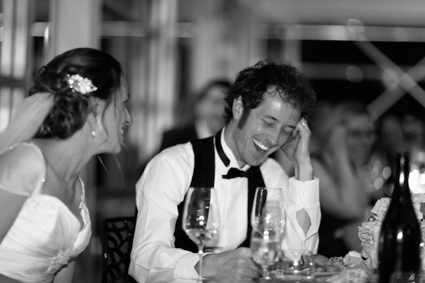 Emotional weddings and lots of fun ...