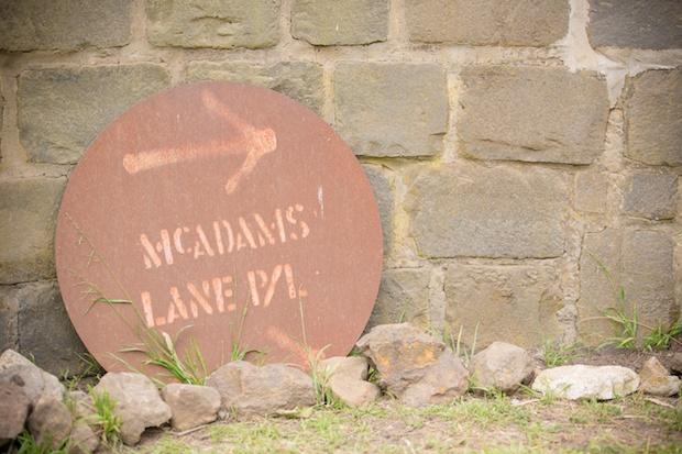 Mac Adams Lane - Terindah Estate