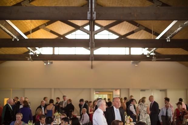 Wedding Reception at Terindah Estate