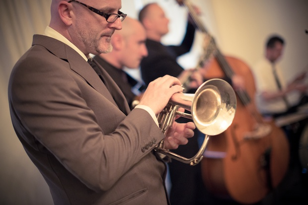 Jazz at Melbourne Weddings