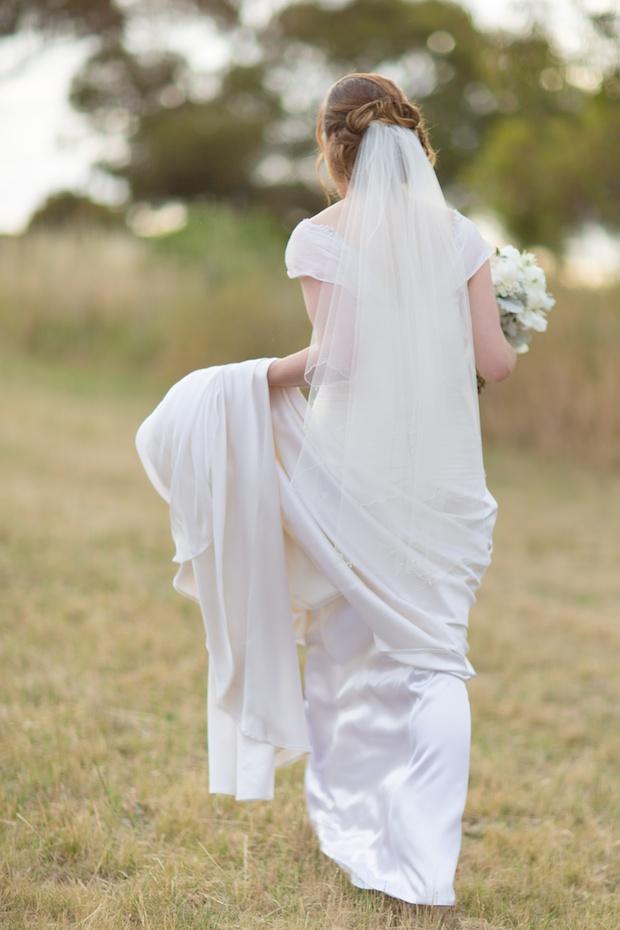 Photojournalistic wedding photographer geelong