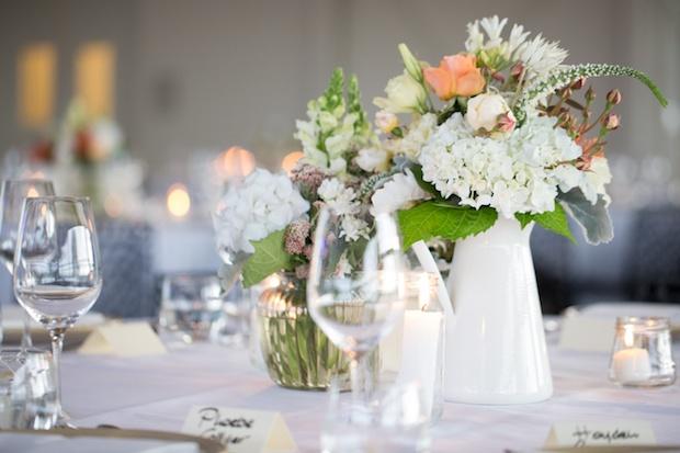 Table setting - Macro photography - Weddings