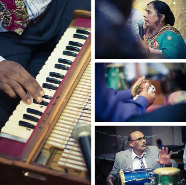 indian wedding music