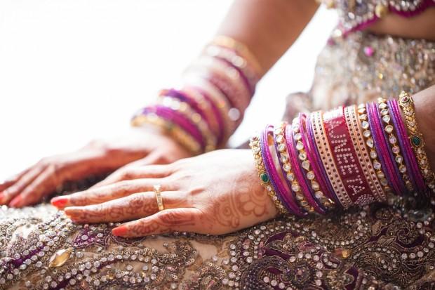 Wedding Jewellery for indian wedding