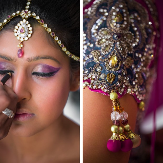 Wedding Photography Melbourne - indian Weddings
