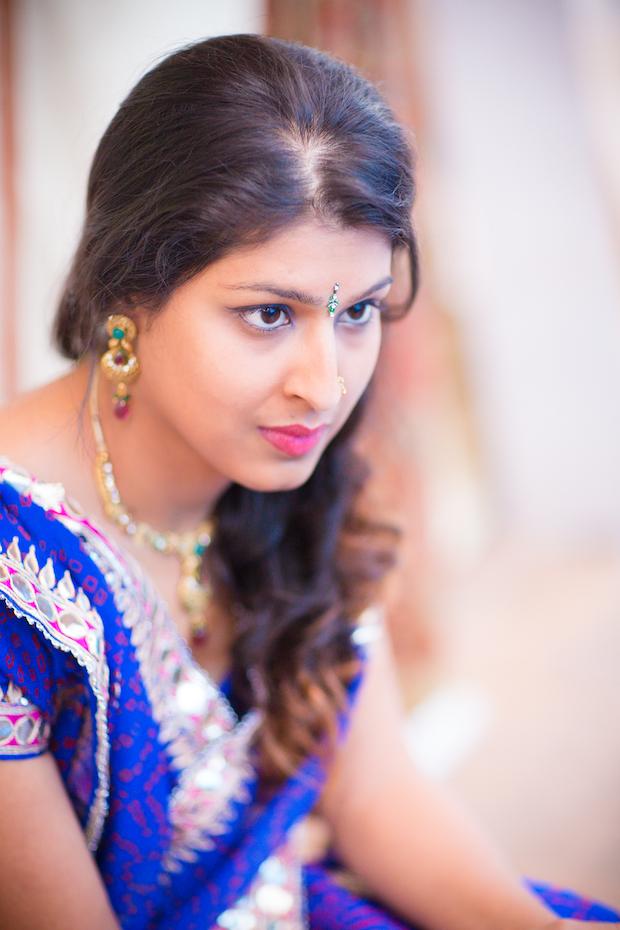 Portrait photography Melbourne - Bridal portraits