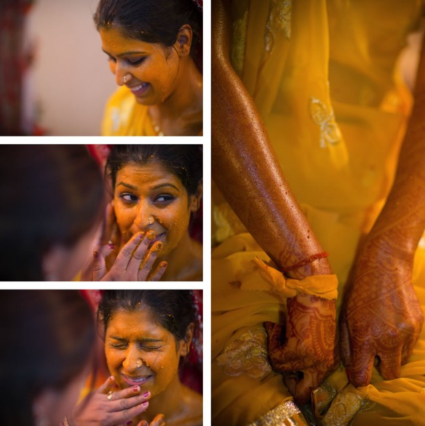 Turmeric - Wedding