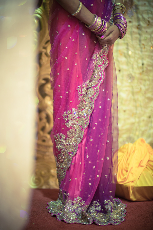 beautiful indian bridesmaid dress