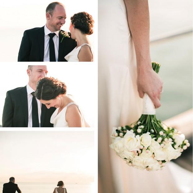 wedding melbourne - black rock, brighton, sandringham