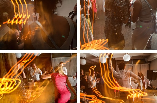 crazy wedding photography - different and creative