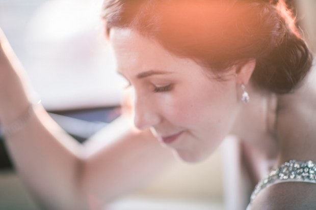 dream sunset bride