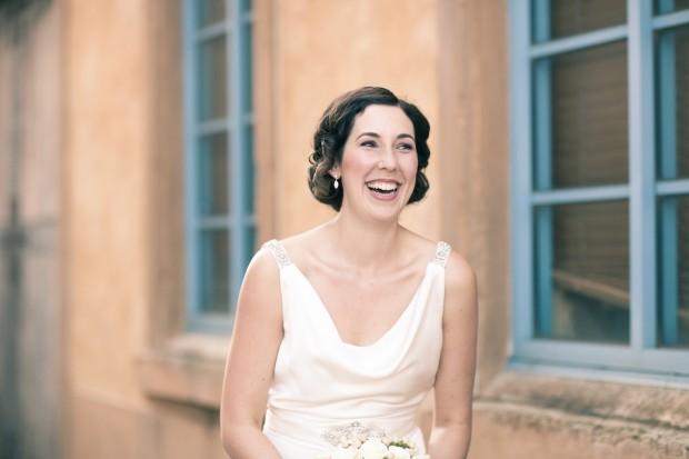 Vinateg wedding - 20s style